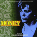 ENNIO MORRICONE-Money-'91 OST-NEW CD