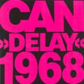CAN-DELAY-'68 KRAUTROCK-CAN-DELAY-NEW LP