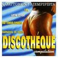 Discotheque Compilation-QUATTORDICI RIEMPIPISTA-NEW CD