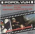Popol Vuh-Best Soundtracks Werner Herzog Films-NEW CD