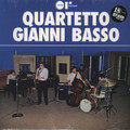 Quartetto Gianni Basso-'81 Italian jazz-NEW CD
