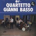 Quartetto Gianni Basso-'81 Italian jazz-NEW CD