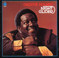 Richard Groove Holmes-Night Glider-70s FUNKY ORGAN-LP
