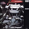 Gabor Szabo-Macho-'75 JAZZ GUITAR-new LP