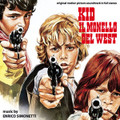 Enrico Simonetti-KID IL MONELLO DEL WEST-OST-NEW CD