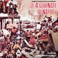 Carlo Rustichelli-LE 4 GIORNATE DI NAPOLI-'62 OST-NEW CD
