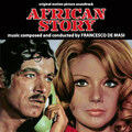 Francesco De Masi-AFRICAN STORY/The Manipulator-OST-NEW CD
