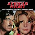 Francesco De Masi-AFRICAN STORY/The Manipulator-OST-NEW CD