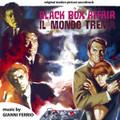 Gianni Ferrio-Black box affair:il mondo trema-'66 OST- NEW CD