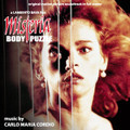 Carlo Maria Cordio-MISTERIA/Body puzzle-OST THRILLER-NEW CD