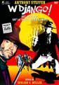 W Django-Anthony Steffen/Muller-'72 CULT Western-NEWDVD