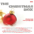 V.A.-CHRISTMAS BOX-CHRISTMAS IRMA COMPILATION-Snowy Icy Nu Jazz Lounge-NEW 2CD