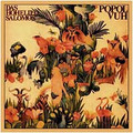 POPOL VUH-Das Hohe Lied Des Salomons-KRAUTROCK-NEW CD