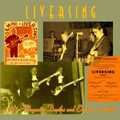 Liversing-1967-Magnetic Depths and Electric Heights-LP