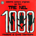 Ennio Morricone-Tre nel 1000-OST- NEW CD