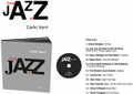 CARLO VERRI-JAZZ from A to Z-NEW BOOK/CD