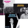 Nico Fidenco-I miei primi 50 anni da cantante-NEW 6CD BOX