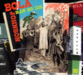 Bola Johnson-Man No Die-Nigerian grooves Afro funk-2LP