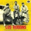 """LOS ROBBINS-LA MARAVILLA MUSICAL DE HONDURAS-NEW EP 10"""""""