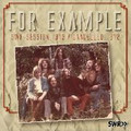 FOR EXAMPLE-SWF SESSION '73-NEW CD
