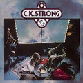 C.K.STRONG-s/t-'69 L.A.heavy-psychedelic-blues rock-NEW LP