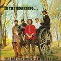 BRITISH NORTH AMERICAN ACT-IN THE BEGINNING-69 PSYCH-CD