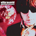 VIBRAVOID-DISTORTIONS-Mellotron Fuzz Space Echo-NEW CD