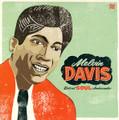Melvin Davis-Detroit Soul Ambassador-Northern Soul-CD