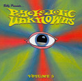 V.A.-Psychedelic Unknowns vol.5-60s Garage-NEW LP