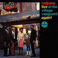 John Coltrane-Live At The Village Vanguard Again!-NEW LP