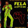 Fela & Egypt 80-Big Blind Country-Live '91-Afro funk-LP