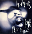 Tom Waits-Bone Machine-KEITH RICHARDS-'92 BLUES ROCK-NEW CD