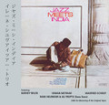 Barney Wilen,Dewan Motihar,Irene Schweizer,Manfred Schoo-Jazz Meets India-NEW CD