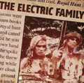 Electric Family-Royal Hunt-Krautrock,Space Rock,Psych-NEW CD