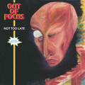 OUT OF FOCUS-NOT TOO LATE-krautrock,jazz,psych-NEW LP