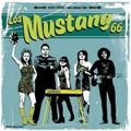 LOS MUSTANG 66-S/T-MEXICAN GARAGE-NEW LP