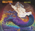 BULLFROG-High in Spirits-'77 KRAUT MELODIC FUNK ROCK-CD