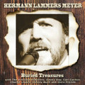 HERMANN LAMMERS MEYER-Buried Treasures-GERMAN COUNTRY-NEW CD