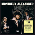 MONTY ALEXANDER-Montreux Alexander-'76 MPS JAZZ CONCERT
