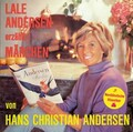 Lale Andersen-tells tales of Hans Christian Andersen-CD