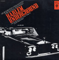 HARLEM UNDERGROUND-George Benson/Willis Jackson/Winley-NEW CD