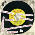 VA-Hit oder Niete?-Die NO FUN Singles-GERMAN INDIE PUNK-NEW CD