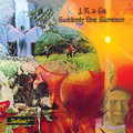 J.K. & CO-SUDDENLY ONE SUMMER-'69 DARK Soft Psych-NEWLP
