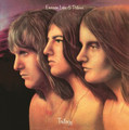Emerson Lake & Palmer-Trilogy-NEW LP 180gr