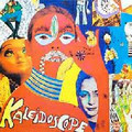 KALEIDOSCOPE-S/T-60s MEXICAN PSYCH ROCK-NEW CD JC