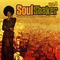 VA-Soul Shaker Vol 4-More Deep Funk,Soul,Groovy-NEW CD