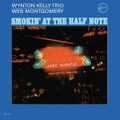 Wynton Kelly Trio & Wes Montgomery-Smokin' at the Half Note-'65 LIVE-NEW LP+DL
