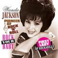 Wanda Jackson-Rock Your Baby Vinyl-Rockabilly Queen-LP