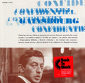 Serge Gainsbourg-Confidentiel-'63-NEW LP 180 GR
