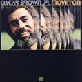 Oscar Brown Jr.-Movin' On ...-70s Funky Jazz-NEW LP